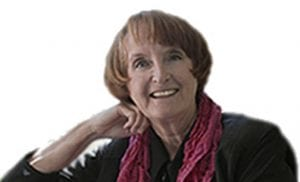 Pamela Rushby, Australian author